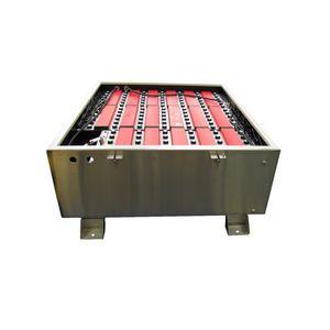 sistema de baterias otros voltajes / ácido-plomo / de NiCd / Ni-Fe