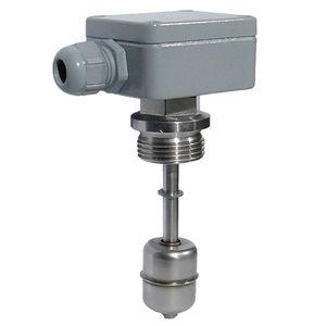 interruptor de nivel de flotador magnético / para líquidos / de puntos multiples / en miniatura