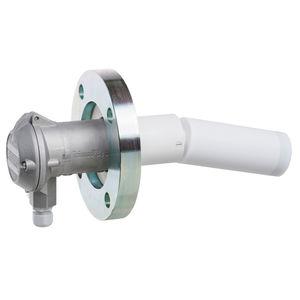 interruptor de nivel de flotador magnético / para líquido corrosivo / de alta temperatura / sin mantenimiento