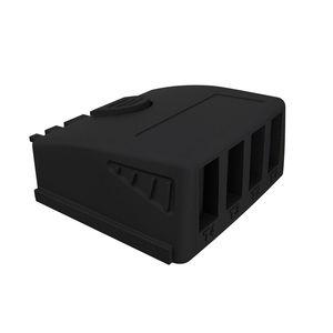transmisor de temperatura en cabeza de sonda / termopar / analógico