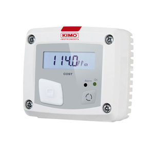 sensor de gas CO