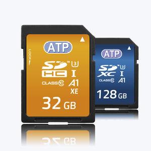 tarjeta de memoria SD / 32 GB / 64 GB / 16 GB