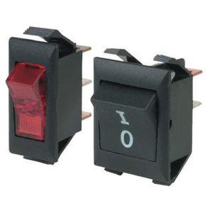 interruptor basculante