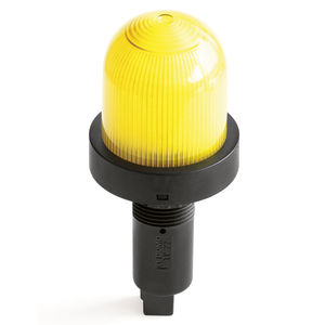 avisador luminoso intermitente / LED / 24 V CC / 48 V CC