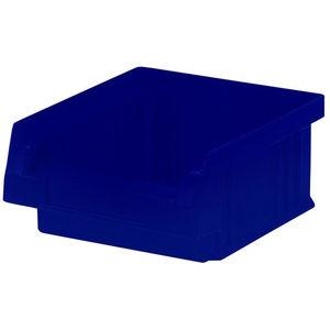 caja de almacenaje a la vista de PP