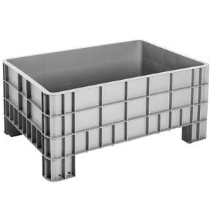 container de PEHD