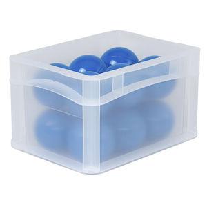 cajón de polipropileno