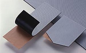 cinta adhesiva doble cara / de caucho / para aplicaciones automóviles / antivibración