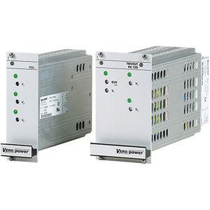 alimentación eléctrica AC/DC / de salida simple / de dos salidas / de tres salidas