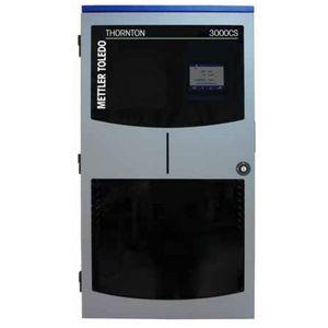 analizador de agua