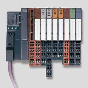 módulo de E/S digital / para bus de campo / remoto