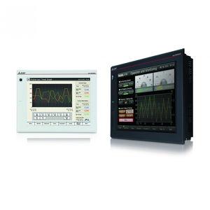 terminal HMI con pantalla táctil / empotrable / Intel® Core™ i series / TFT LCD