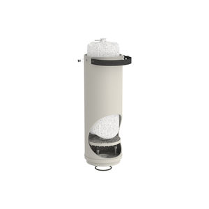elemento filtrante de polipropileno / de microfibra / de aceite
