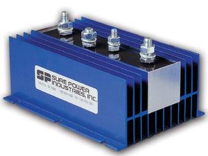 aislador de batería / de corriente