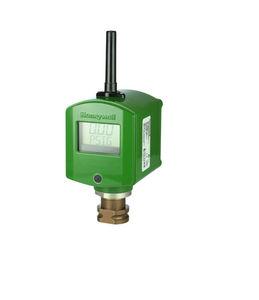 sensor de presión absoluta / de membrana / digital / inalámbrico
