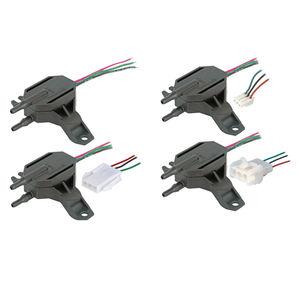 sensor de presión piezorresistivo / diferencial / radiométrico / a medida