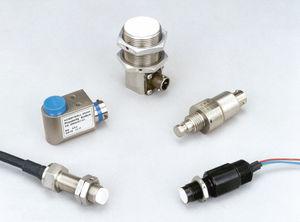 sensor de proximidad de efecto hall / analógico