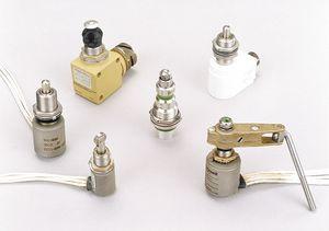 interruptor táctil / 4 polos / 2 polos / unipolar