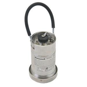 transmisor de presión relativa / de membrana / analógico / con rácor de unión