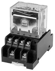 relé electromecánico 110 V CA