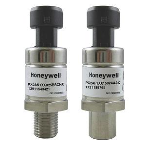 transductor de presión relativa / piezorresistivo / analógico / de acero inoxidable