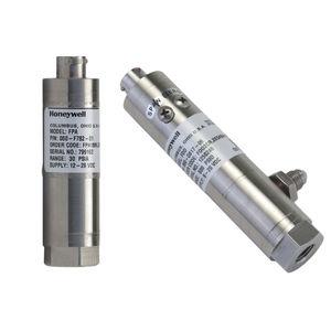 transductor de presión absoluta / diferencial / barométrica / de silicio