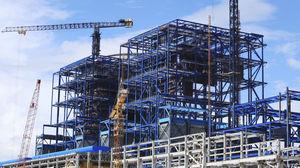 software de ingeniería / de modelización / de diseño / análisis de estructuras