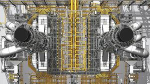 software de visualización / de ingeniería / de diseño / de diseño de fábrica
