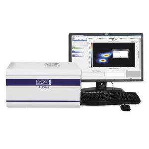 espectrómetro RMN / de laboratorio