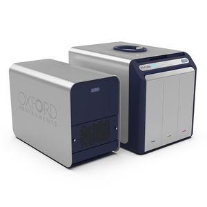 espectrómetro RMN / de alta resolución / benchtop
