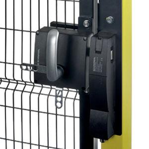 set de accesorios para valla de seguridad