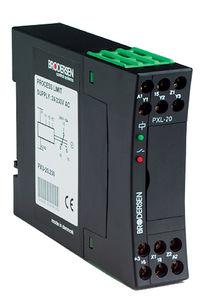 convertidor/aislador de señal / CAN / en riel DIN