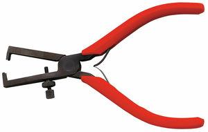 pinzas desforradoras universales / para cables / para hilos