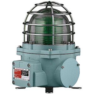 avisador luminoso de destellos / LED / 110 V CA / 24 V CC