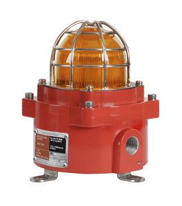 avisador luminoso de destellos / LED / AC / DC
