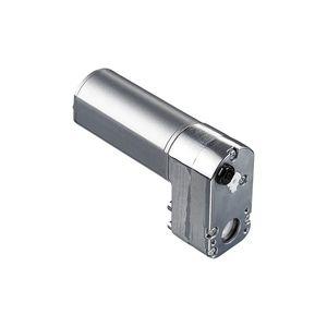 motorreductor DC / de tren de engranajes / de ejes paralelos / 24 V