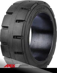 neumático para maquinaria de construcción / para carretilla elevadora / 15