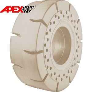 neumático macizo / industrial / para carretilla elevadora / para minicargadora compacta