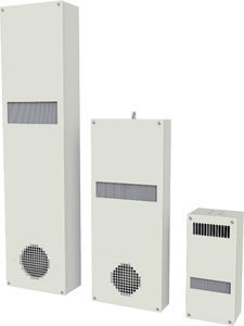 intercambiador de calor aire-aire