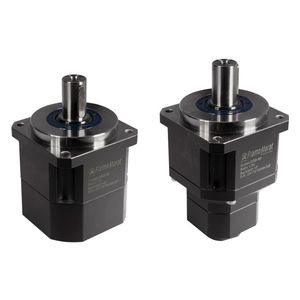 reductor planetario / de engranaje helicoidal / coaxial / 20 - 50 Nm