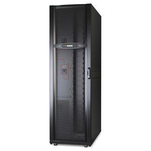 unidad de distribución de alimentación de armarios / trifásica