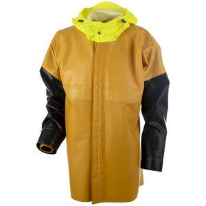 chaqueta impermeable / de trabajo / de protección térmica / de poliéster