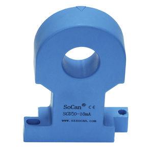 circuito integrado sensor de medida de corriente PCB