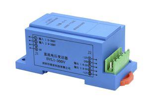 transductor de tensión DC