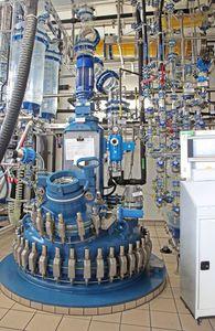 reactor químico