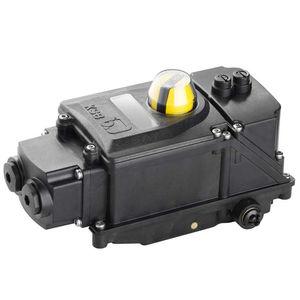 controlador para válvula tipo cuarto de vuelta