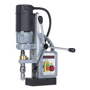 taladradora magnética / de columna / eléctrica / sin cable