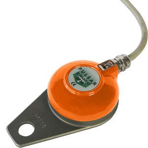 controlador de caudal acústico
