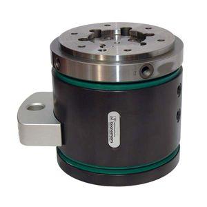 distribuidor rotativo motorizado