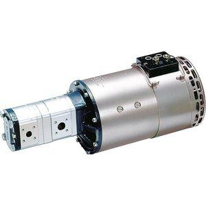 bomba hidráulica electrohidráulica